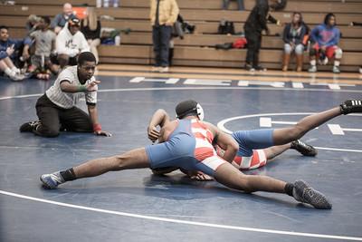 Wrestling 1 23 18-23