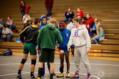 Heritage Wrestling 1-6-18-7