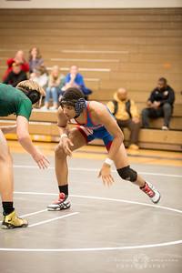 Heritage Wrestling 1-6-18-19