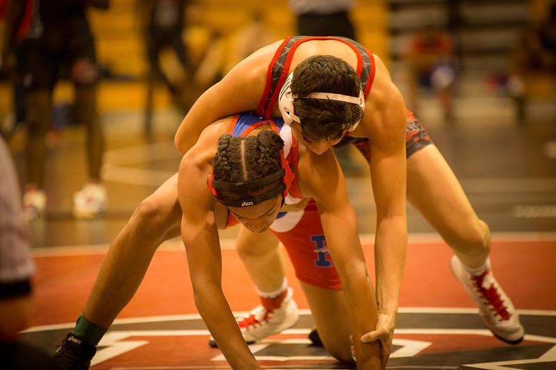 HHS Wrestling 11-10-17 -15