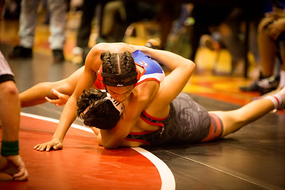 HHS Wrestling 11-10-17 -17