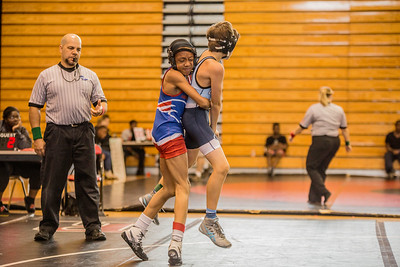 HHS Wrestling 11-11-17 -17