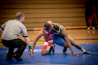 HHS Wrestling 11 13-13