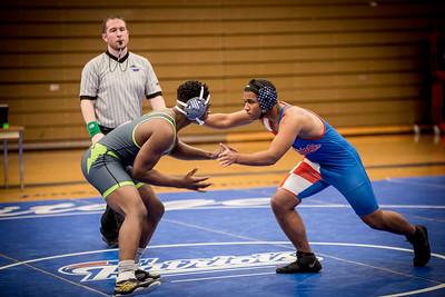 HHS Wrestling 11 13-8