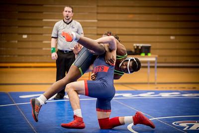 HHS Wrestling 11 13-21