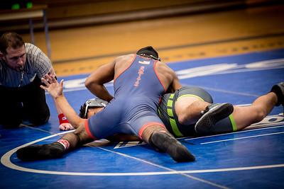 HHS Wrestling 11 13-6