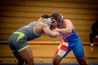 HHS Wrestling 11 13-14