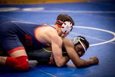 HHS Wrestling 11 13-20