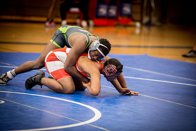 HHS Wrestling 11 13-15