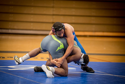 HHS Wrestling 11 13-12