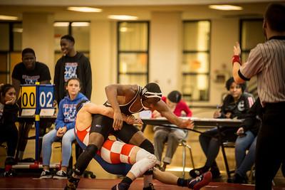 HHS Wrestling 11 26-18