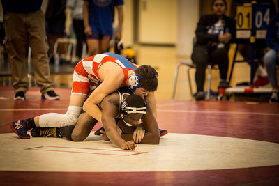HHS Wrestling 11 26-21