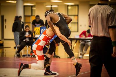 HHS Wrestling 11 26-16