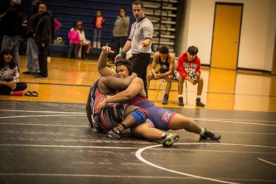 HHS Wrestling 11 26-3