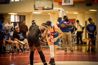 HHS Wrestling 11 26-20