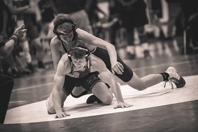 HHS Wrestling 11 26-14