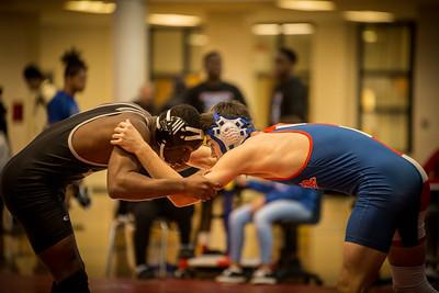 HHS Wrestling 11 26-19