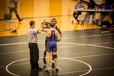 HHS Wrestling 11 26-1