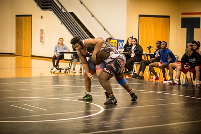 HHS Wrestling 11 26-2