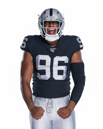 2019 Oakland Raiders