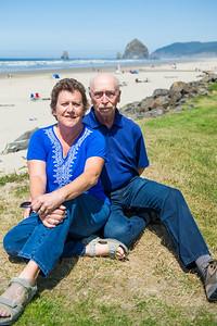 Susan Swanson & David Forehand