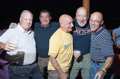 Tony Angelo, Don Scarcello, Nat Ballato, Bob Kocher, Bob Damico