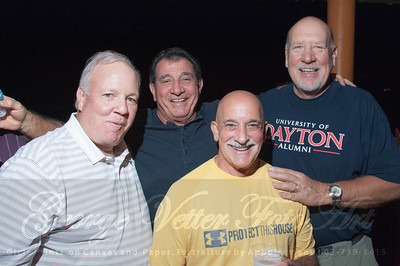 Tony Angelo, Don Scarcello, Nat Ballato, Bob Kocher