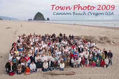 """""""Town Photo 2009"""""""