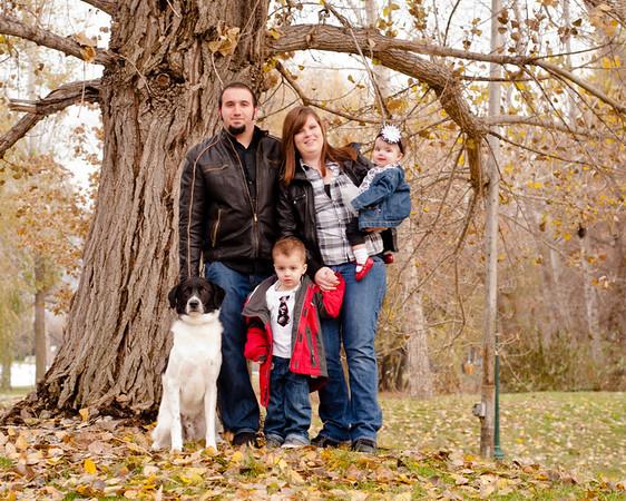 Hardrath Family Photos