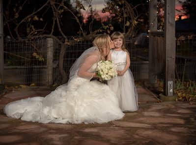 Weddings & Portraiture