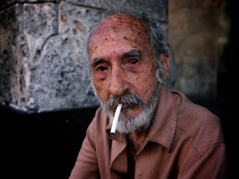 Unknown. Havana 2007
