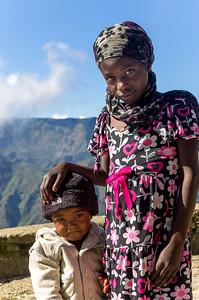 Furcy, Haiti