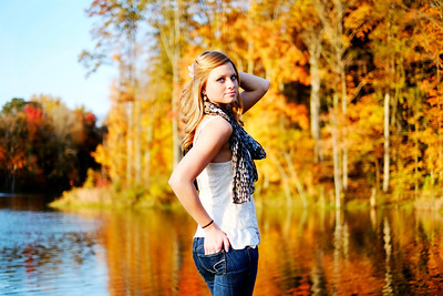 Lauren's On-Location Session
