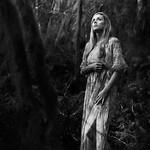 Model: Sophie Richardson