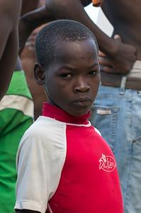 Cap Haitian, Haiti