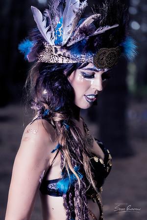 Model: Sophia Wild