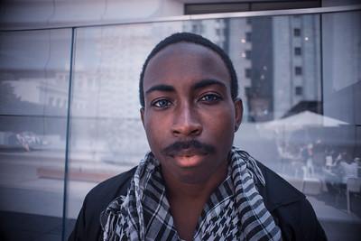 Patrick Adigweme