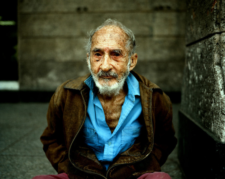 Unknown. Havana 2008