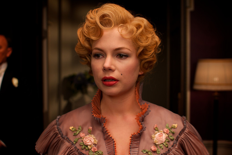 Michelle Williams 2010