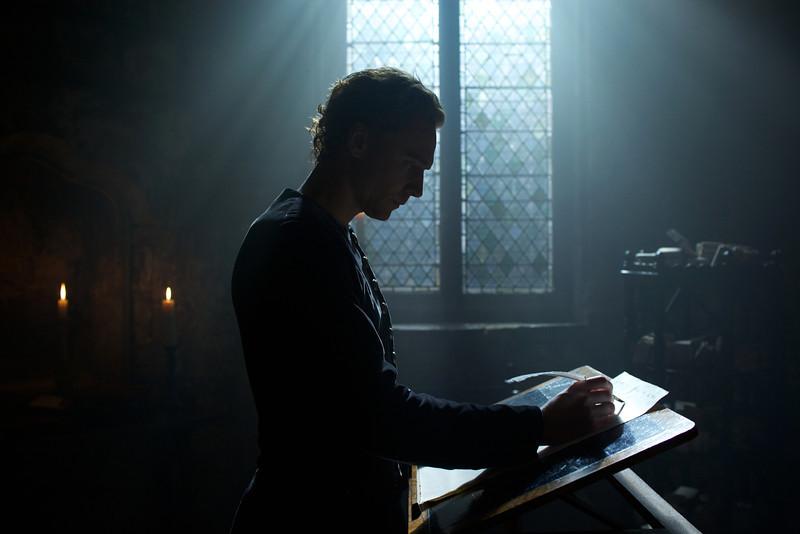 Tom Hiddleston 2012
