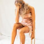 Model: Carissa Brant