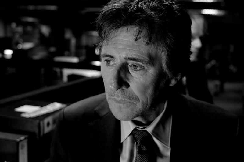 Gabriel Byrne 2011