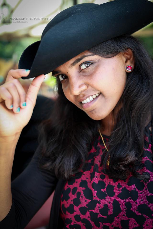 Model : Sangeetha