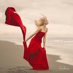 Model: Rose Halfpenny