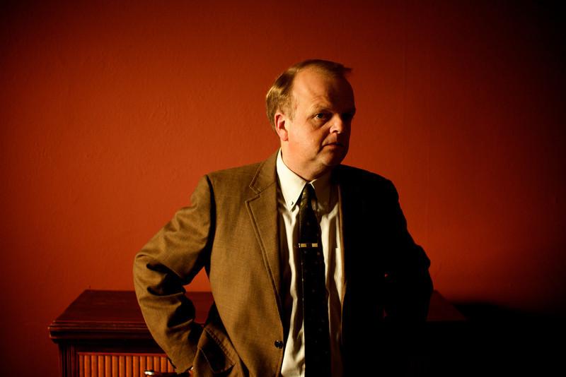 Toby Jones 2010