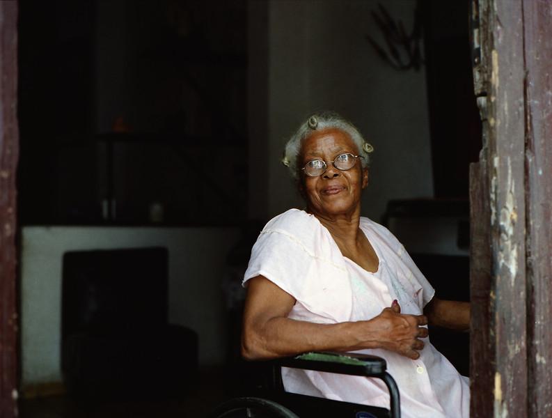 Unknown. Cuba 2007