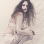 Model: Claudia Carter