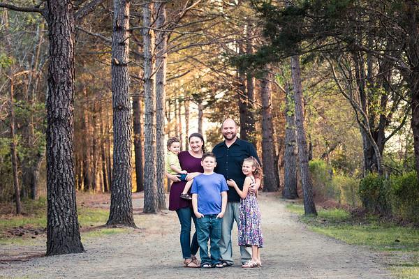2017 Siegel Family