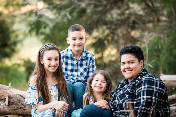 2017 Melendez Family