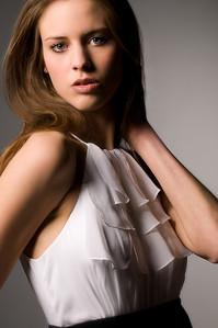Model Danielle Caputo